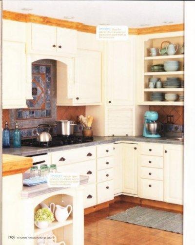 BH&G Kitchen Overview